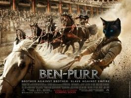 Ben-Purr