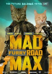 Mad Max: Furry Road