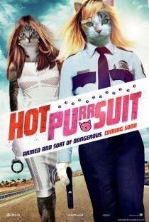 Hot Purrsuit